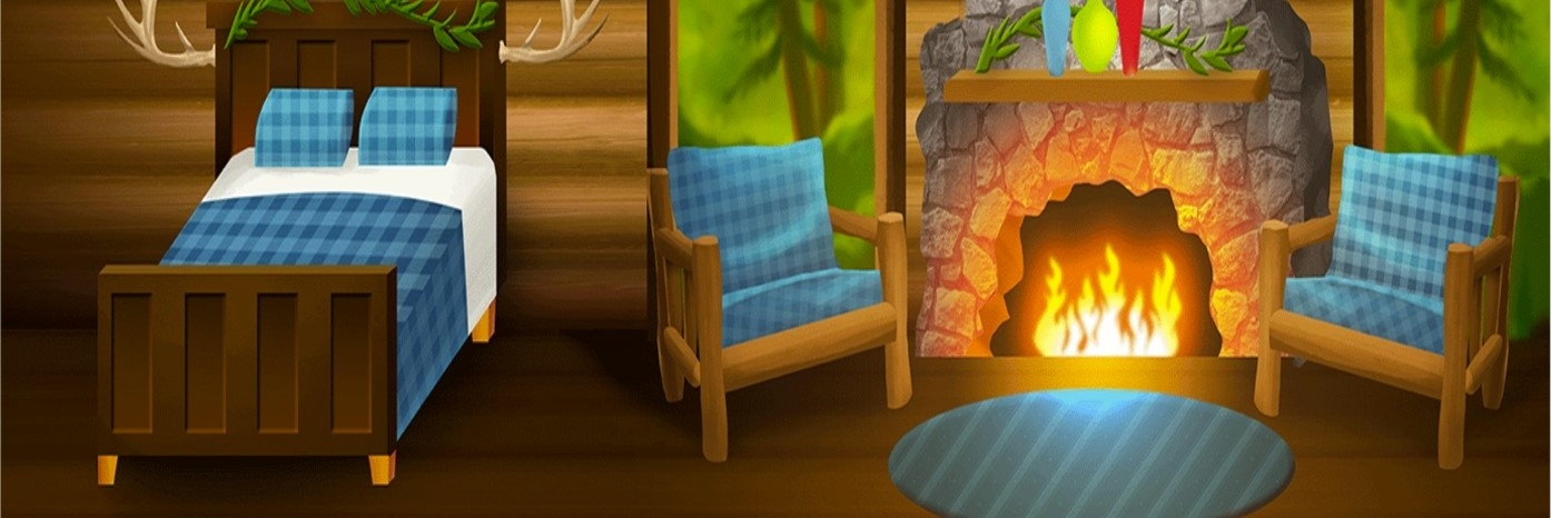 Cosy Cabin