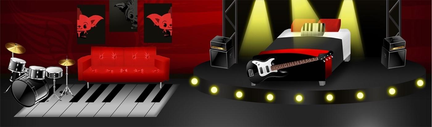 Rock n Roll Room