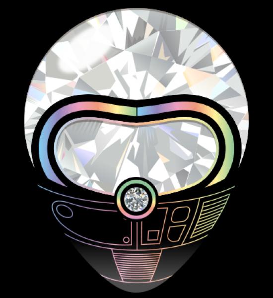 Diamond Pod